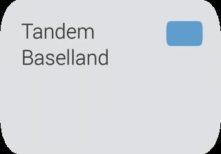 Tandem Programm Baselland