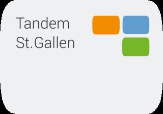 Tandem Programm St. Gallen